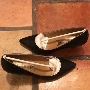 Boutique 9 kitten heels - worn once.